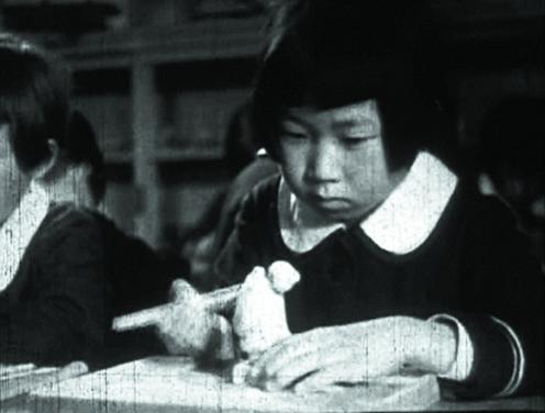 子供と工作