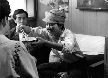 『桃色電話 (ピンクでんわ)』(1967/監督:西原儀一)