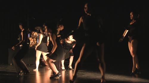 「南郷ジャズズ jazzzzzzzzz-dance」